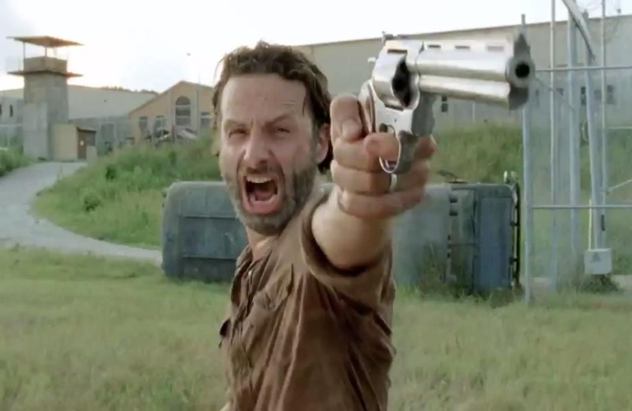 """Produtor de """"The Walking Dead"""" diz que a nova temporada será mais fiel aos quadrinhos"""
