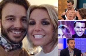 Britney Spears: 15 fotos do Charlie Ebersol, novo namoradoney da princesa do pop
