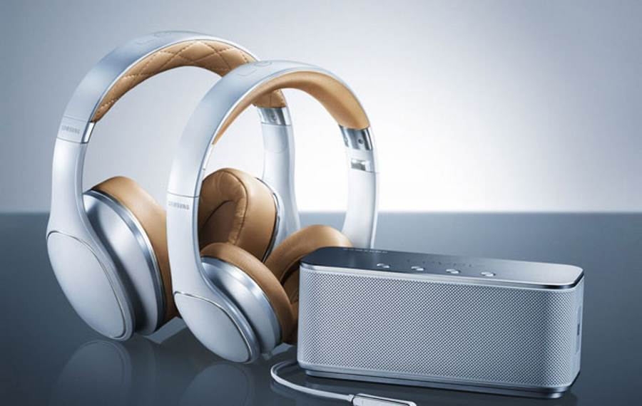 Samsung apresenta nova série arrasadora de acessórios premium de áudio 48222224a2