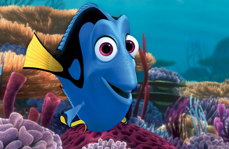 Procurando Dory diretor da Pixar finalmente revela a sinopse do filme