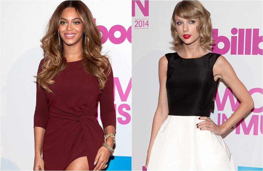 beyonce-taylor-swift-billboard