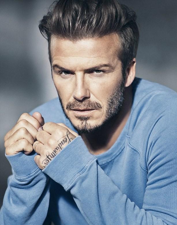 David Beckham H&M  (1)