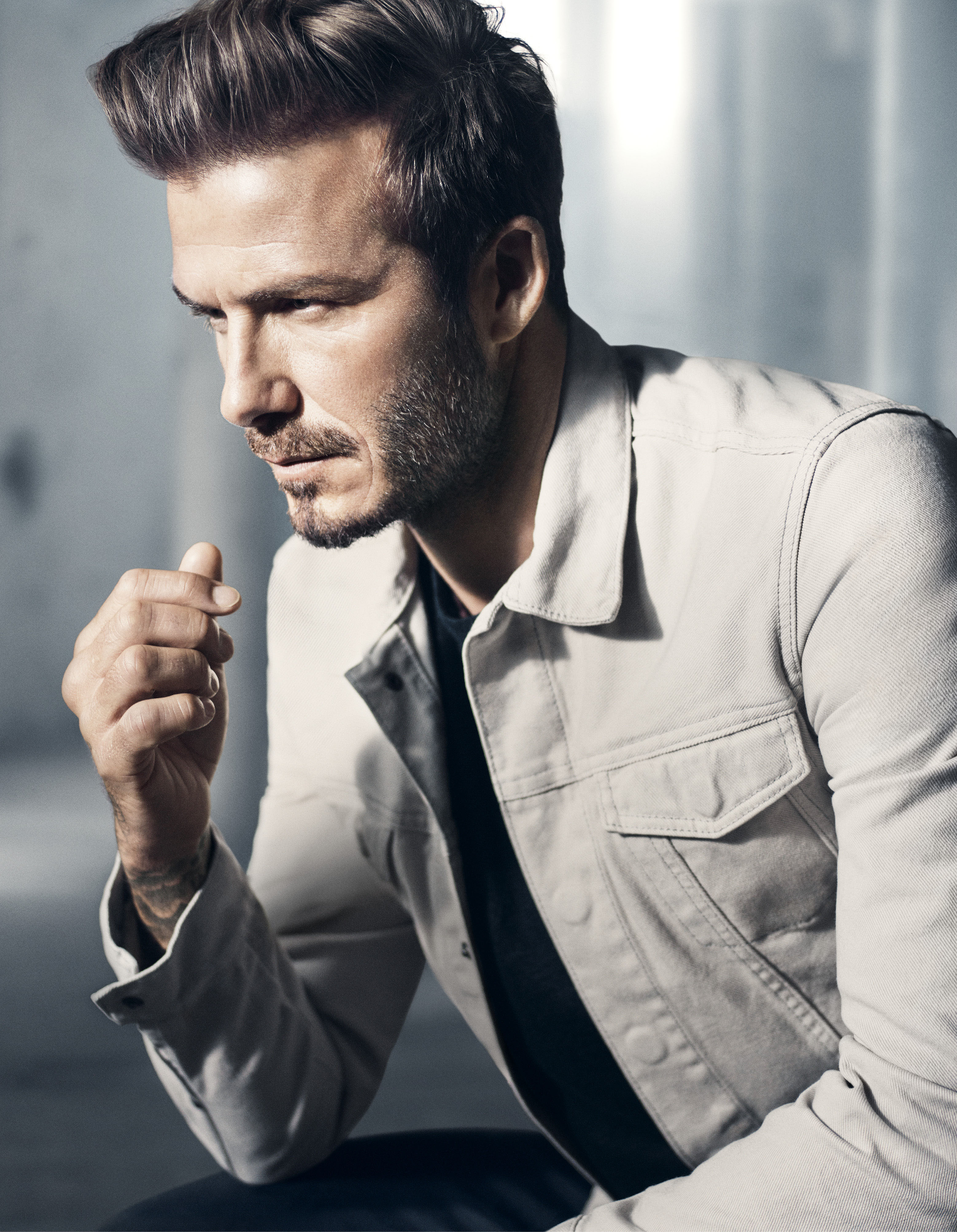 David Beckham H&M  (3)