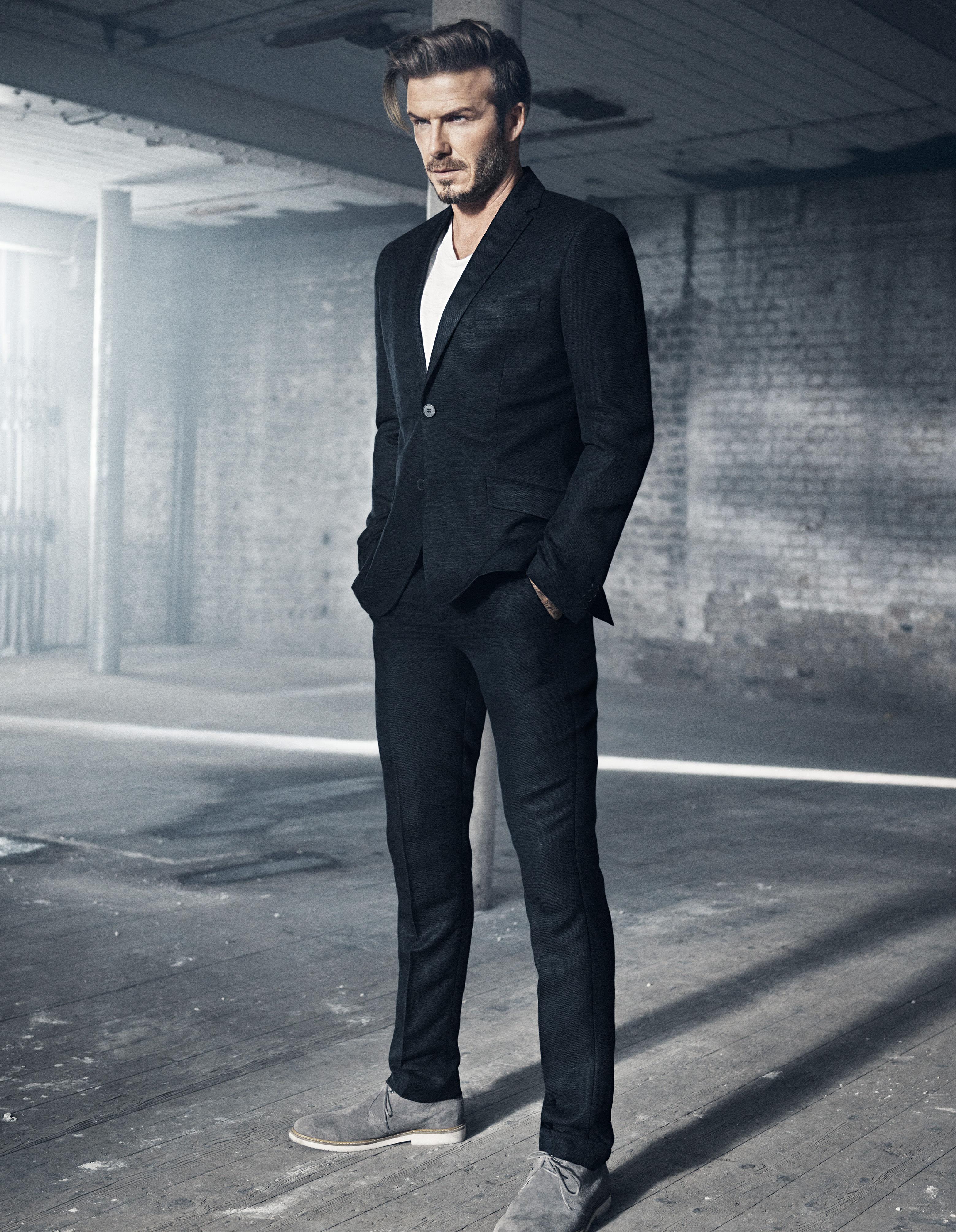 David Beckham H&M  (6)