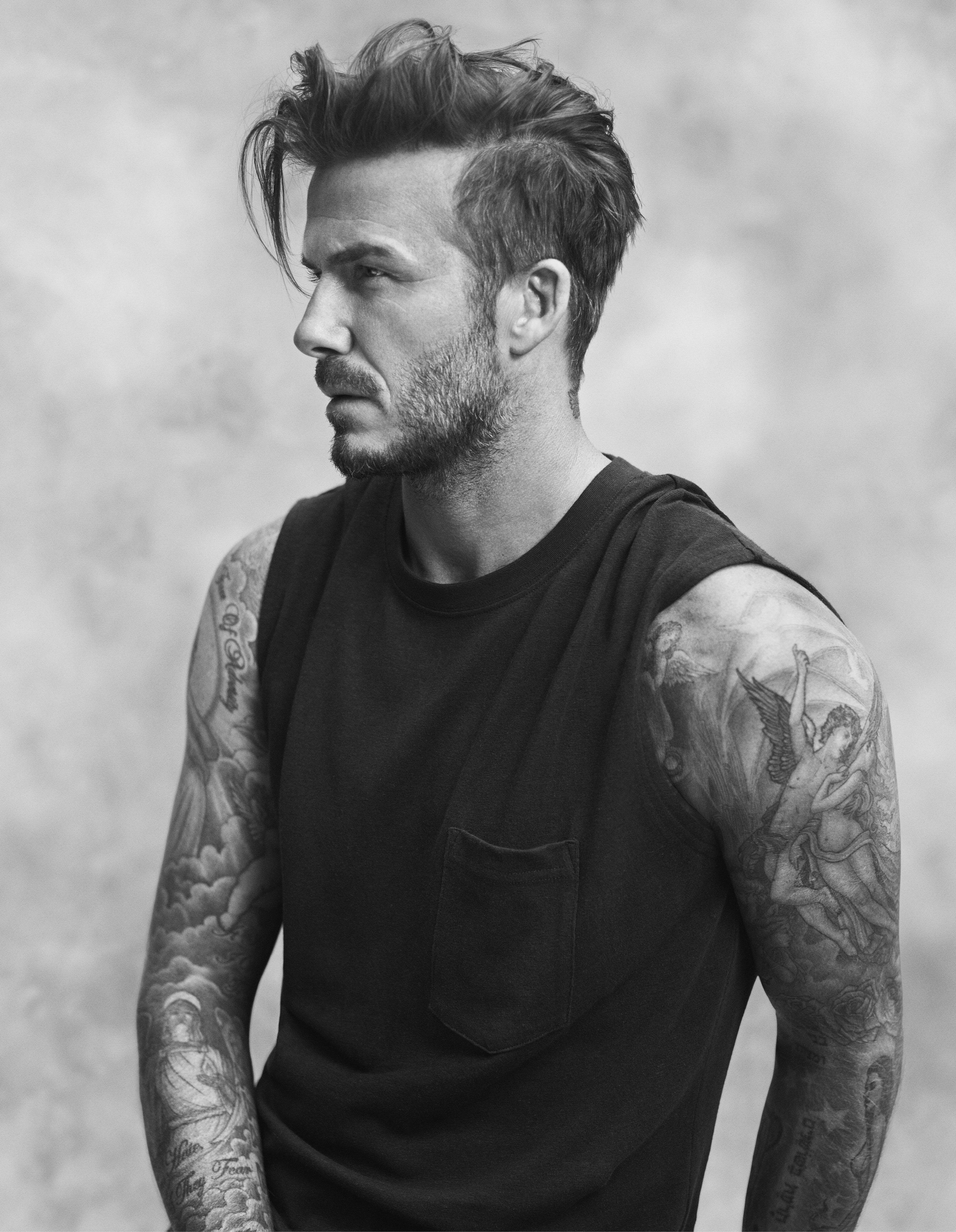 David Beckham H&M  (9)