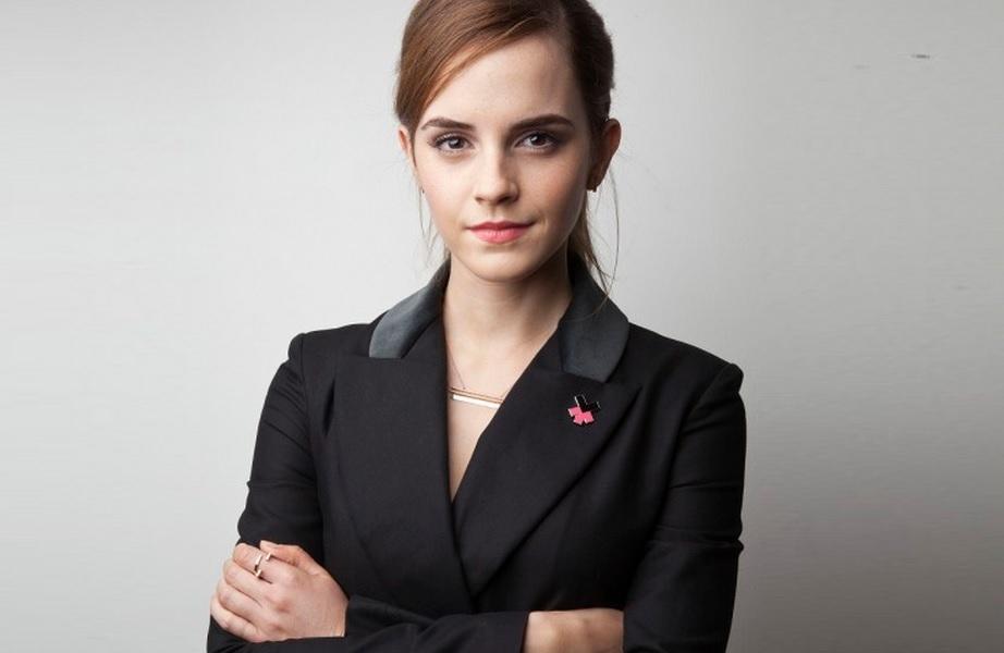 Emma Watson faz novo discurso inspirador pela igualdade de gêneros