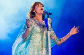 Florence + the Machine vai lançar novo single na semana que vem?