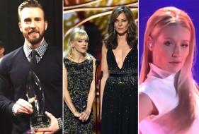Confira tudo o que rolou no People's Choice Awards 2015 + vídeos das apresentações