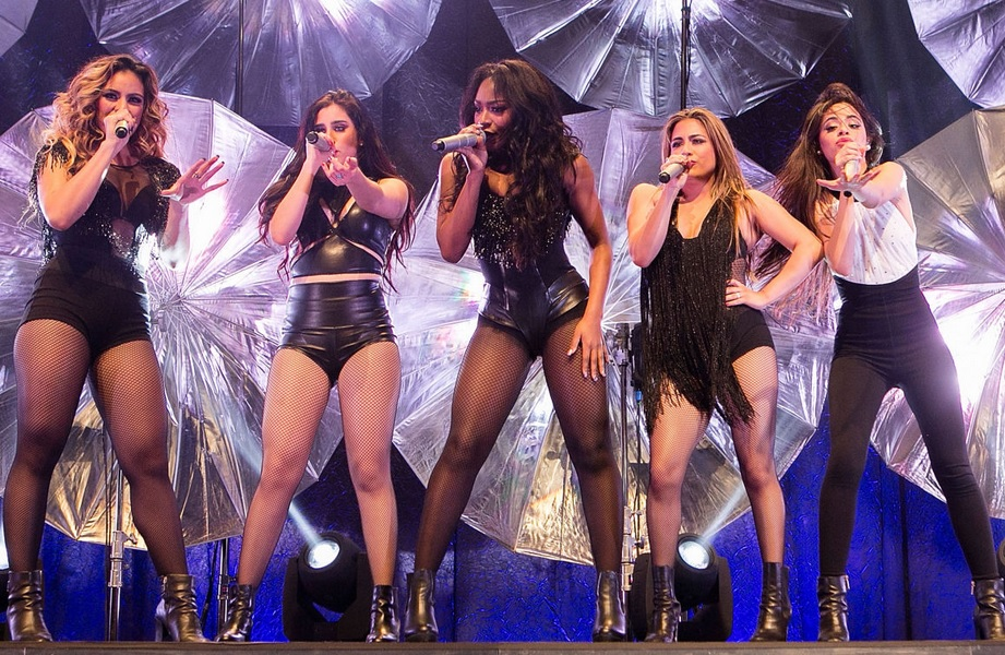 Fifth Harmony Tour Setlist