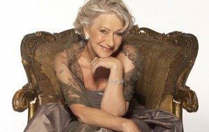 "Até a dama Helen Mirren quer participar da série ""Game of Thrones"""