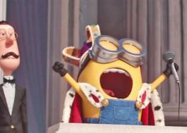 """Tchau, Shrek! """"Meu Malvado Favorito"""" se torna franquia de animação mais lucrativa do mundo"""
