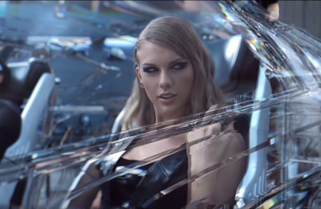 taylor swift quebrou recorde nicki minaj