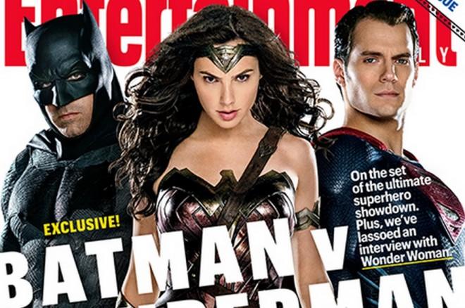 batman vs superman ew