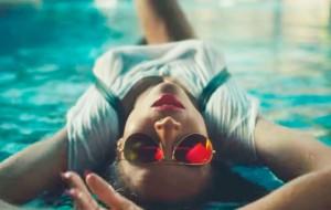 "Ciara esbanja sensualidade no clipe de ""Dance Like We're Making love"""