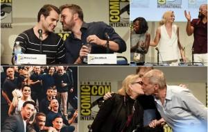 Comic-Con 2015: o que rolou de mais legal na maior feira geek do mundo