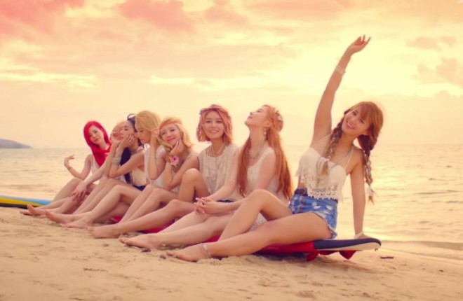 girls'-generation-party
