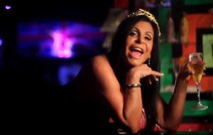 """Gretchen é a """"Rainha do Bumbum"""" e também do pop no novo clipe do DJ Rody"""