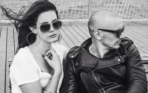 James Franco vai lançar livro sobre Lana Del Rey