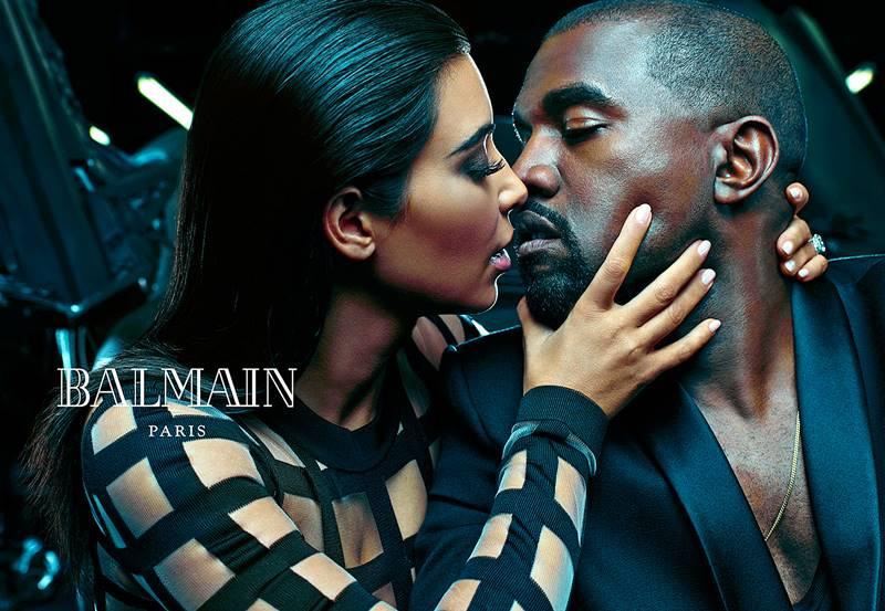kim-kardashian-kanye-west-balmain-2014