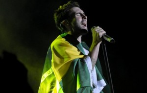 Rumor: Maroon 5 chega em março para uma série de shows no Brasil