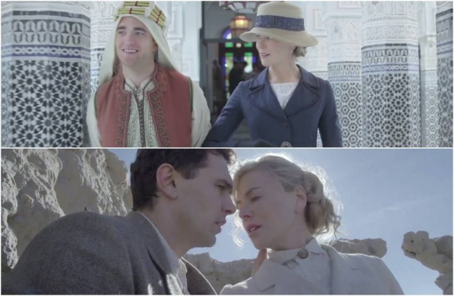 nicole-kidman-robert-pattinson-james-franco-rainha-deserto