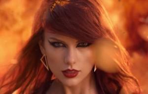 Taylor Swift lidera as indicações ao VMA 2015