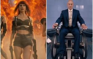 """Taylor Swift em """"X-Men""""? Já tem fã sonhando depois desse papo fofo com o """"Prof. Xavier"""" no Twitter"""