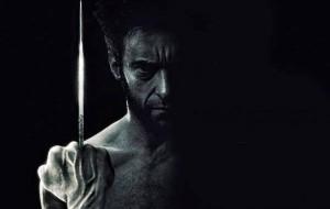 Hugh Jackman mostra a primeira imagem do seu último filme como Wolverine