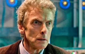 """Peter Capaldi diz que pode deixar a série """"Doctor Who"""" após nova temporada"""