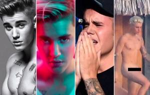 """Os momentos mais """"Justin Bieber"""" do Justin Bieber em 2015"""
