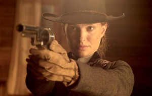 "Natalie Portman mega destemida no novo trailer do faroeste ""Jane Got A Gun"""