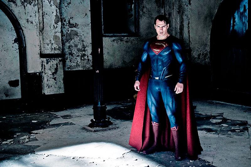 Resultado de imagem para a liga da justiça superman  figurino