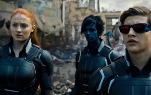 """X-Men: Apocalipse"": novos mutantes aparecem no primeiro trailer do filme"