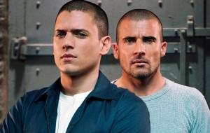 """Atores de """"Prison Break"""" afirmam que novos episódios devem ser gravados no segundo trimestre"""
