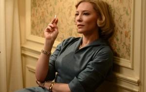 """""""Carol"""" e """"Ponte dos Espiões"""" lideram indicações ao maior prêmio do cinema britânico"""