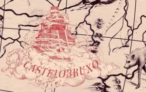 """J.K. Rowling revela que há uma escola de magia brasileira no mundo de """"Harry Potter"""""""