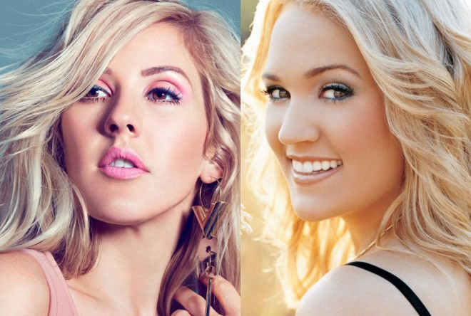 ellie_goulding_carrie_underwood