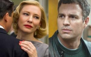 """Já foi ao cinema em janeiro? Tem estreias lindas tipo """"Carol"""" e """"Spotlight""""!"""