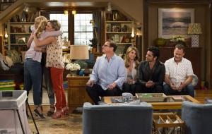 """""""Fuller House"""": revival de """"Três é Demais"""" na Netflix ganha primeiras imagens"""