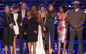 """Grey's Anatomy"" se destaca na premiação People's Choice Awards 2016"