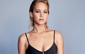 Pelo segundo ano consecutivo, Jennifer Lawrence é a atriz mais bem paga de Hollywood