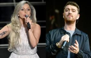 Lady Gaga e Sam Smith vão se apresentar no Oscar 2016