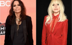 """Linda Perry se desculpa por comentários sobre Lady Gaga e a faixa """"Til It Happens To You"""""""