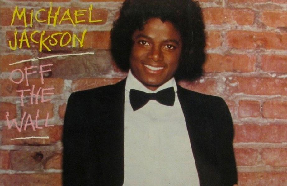 Álbum clássico de michael jackson off the wall será relançado