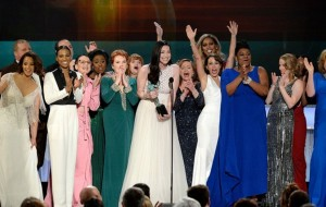 "Elenco de ""Orange Is The New Black"" arrasa e vence o SAG Awards 2016"