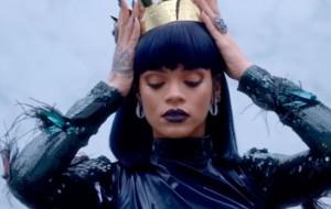 """Parece que Rihanna finalmente terminou o """"ANTI""""!"""