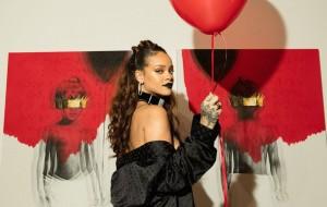 """Rihanna libera o """"ANTI"""" de graça e Gretchen, Nicole Bahls e Inês Brasil comentam o lançamento"""