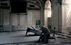 Artista mostra uma sessão de fotos incrível de um Batman em decadência