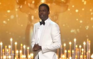 Chris Rock abre o Oscar 2016 zoando a falta de diversidade na premiação