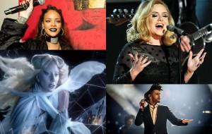 Tudo o que vai rolar no Grammy 2016: quem vai cantar, quem vai sentar perto de quem…